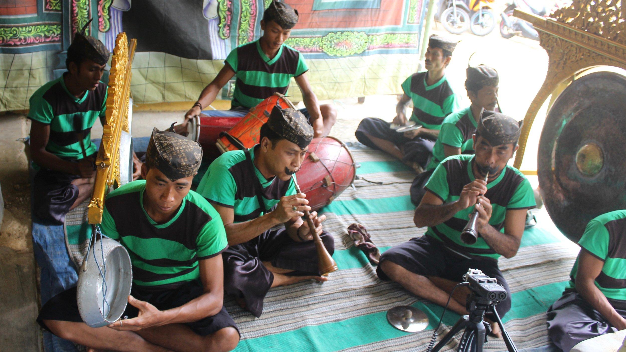 Ramé Reeds: Madura's Sound of Saronen — aural archipelago