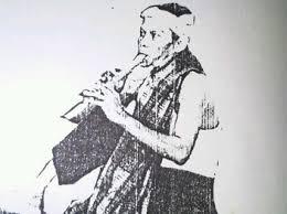One of the few remaining photos of Mang Parman (Source: kotasubang.com)
