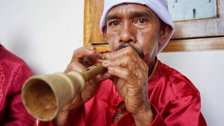 Mouth Music: Pangkak Harvest Songs in the Kangean Islands