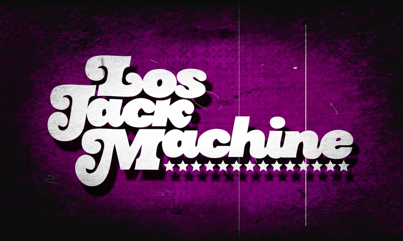 Los Jack Machine