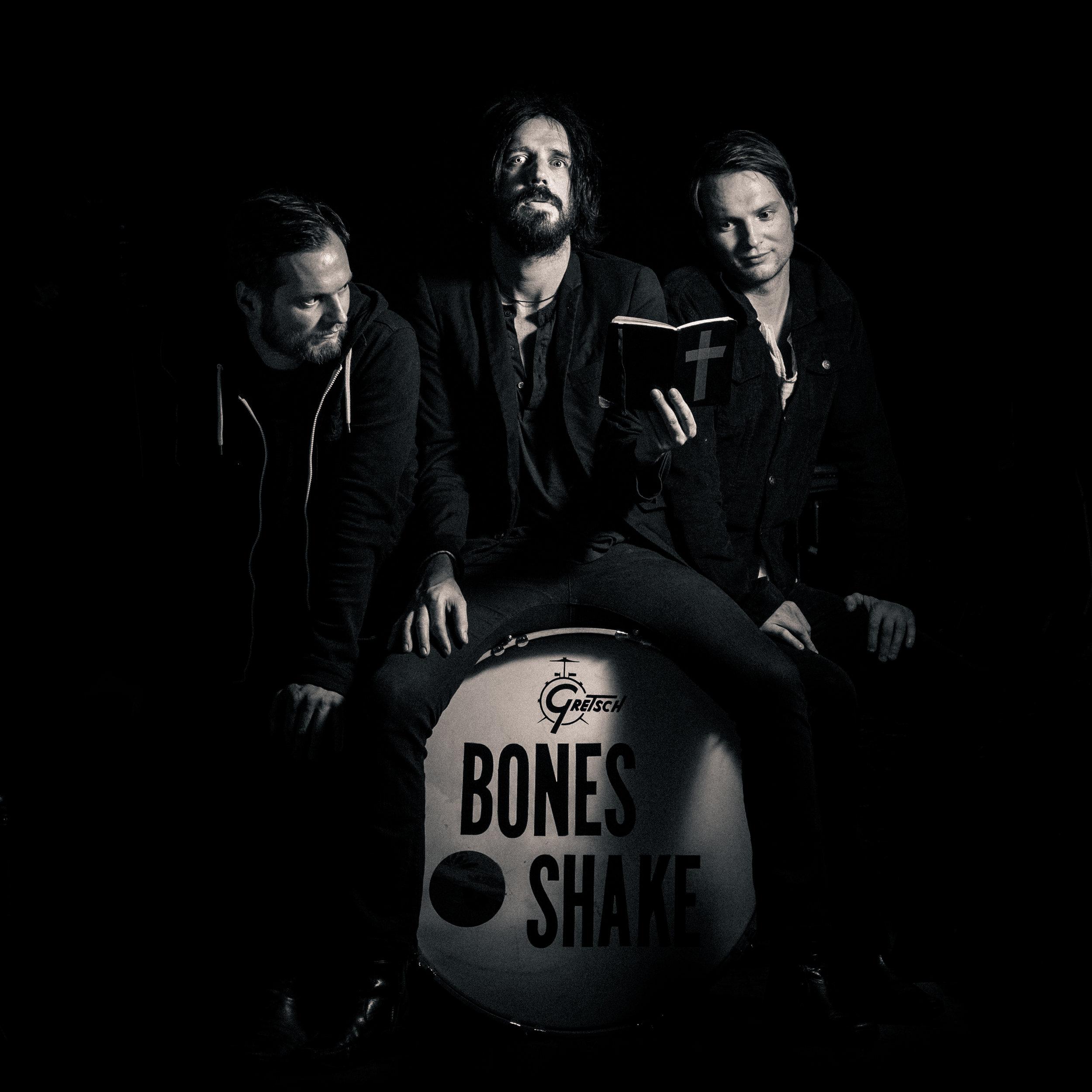 Bones Shake