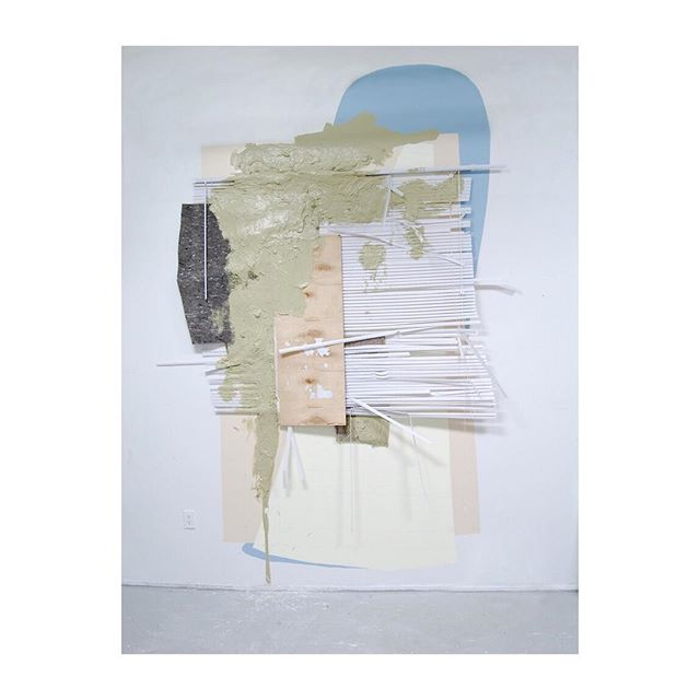 Katie Bell. 'Blinded', 2012. #KatieBell