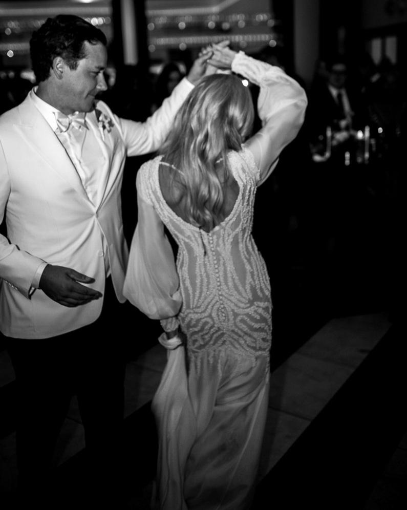 Photographer: Whitevine Photography Dress: Vincenzo Pintaudi Couture