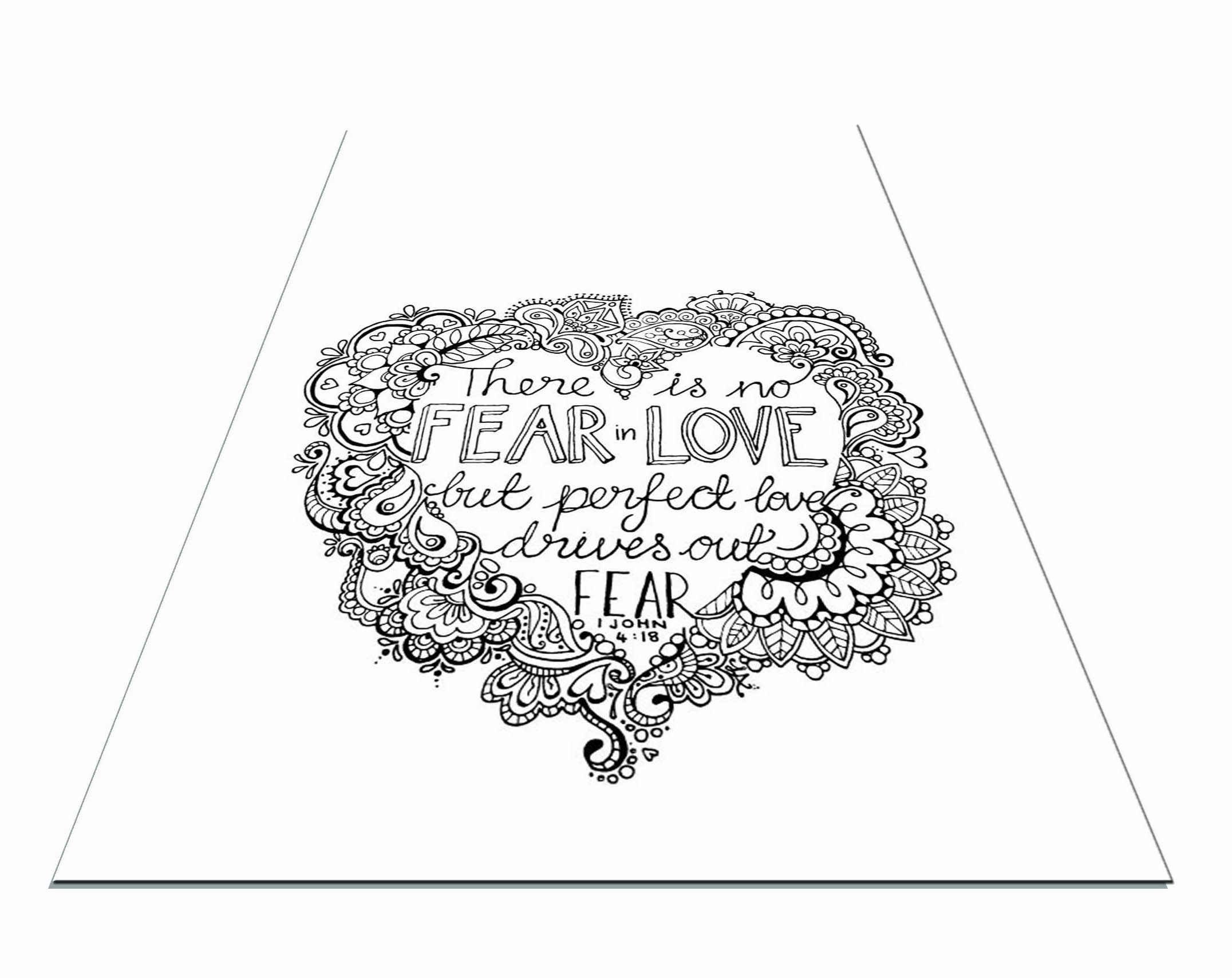 bible scripture coloring files love theme