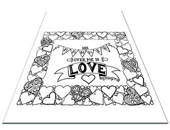 Banner of Love