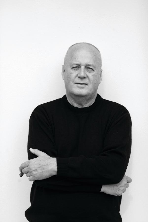 Designer Alberto Alessi by Mads Mogensen