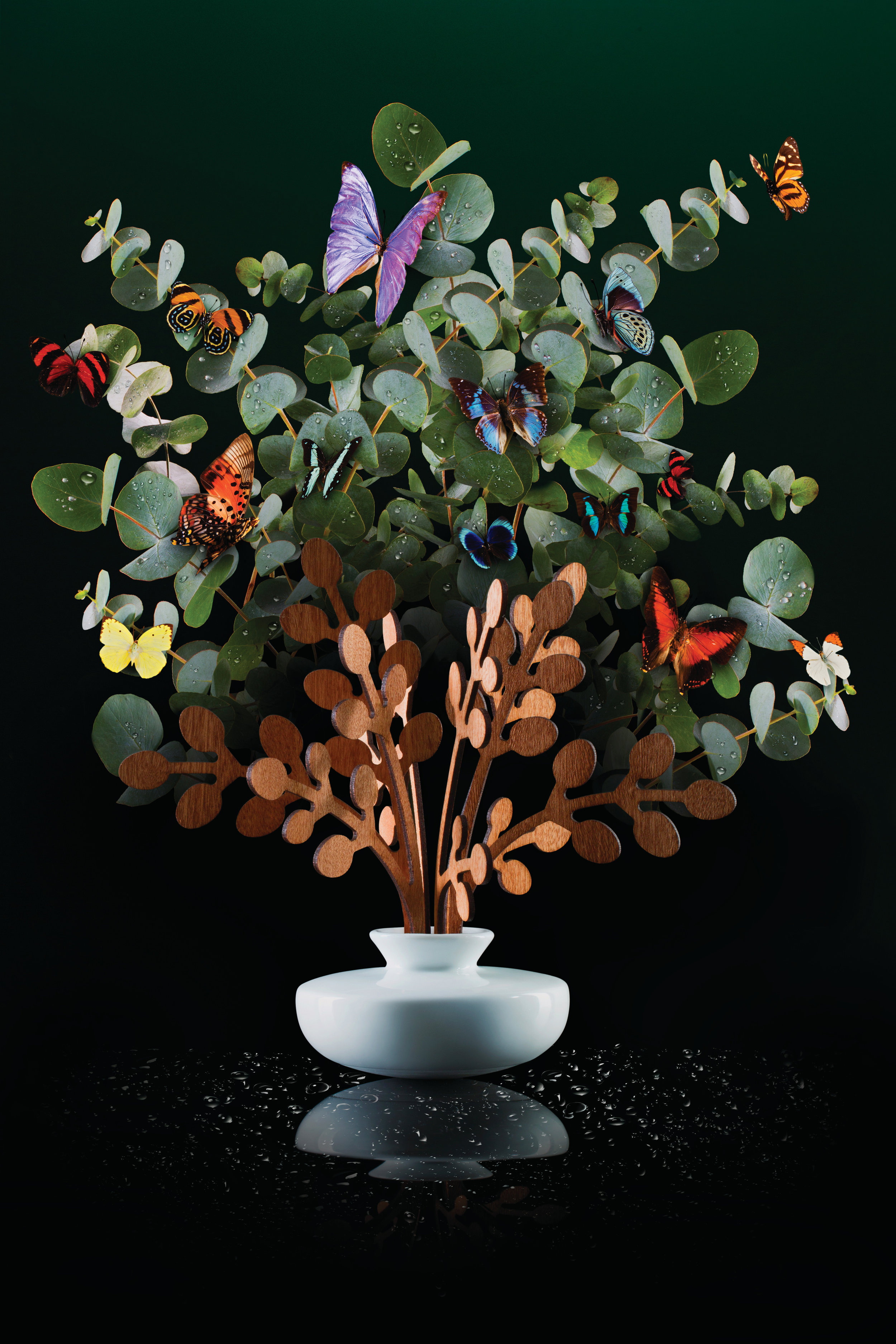 ALES_18_Brrr leaf fragrance diffuser in porcelain, leaves in mahogany, by Marcel Wanders for Alessi, £59.jpg