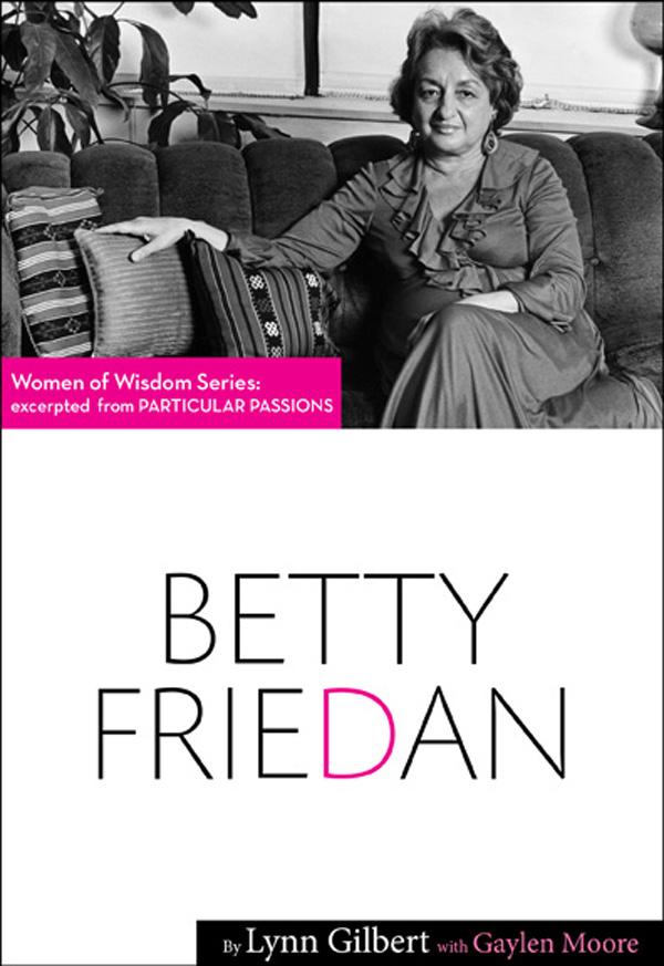 Betty-Friedan