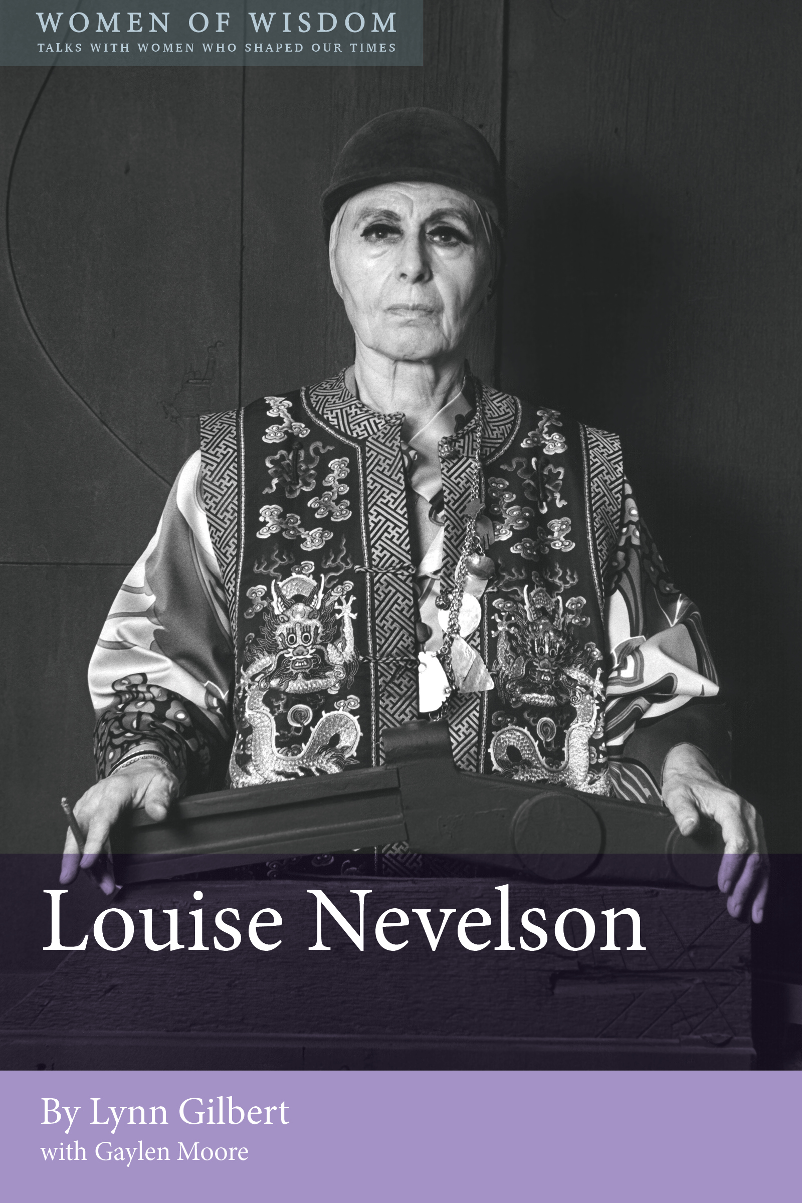 Louise_Nevelson_Photographed_by_Lynn_Gilbert_©_1981_Particular_Passions