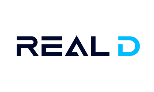 REAL D