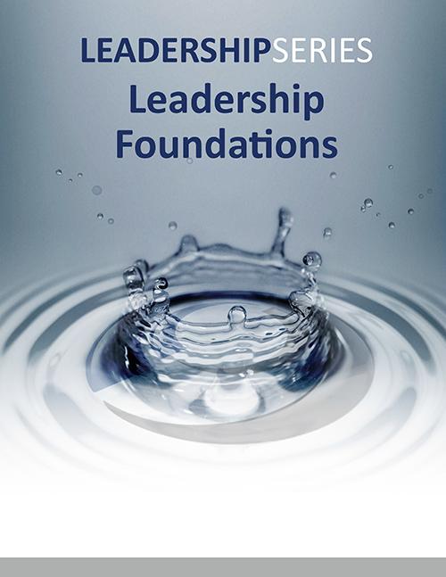 Leadership Foundations Program Description (PDF) »