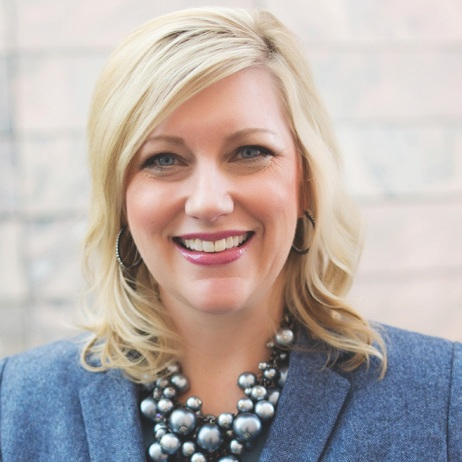 Melissa Hinrichs Coach/Facilitator »