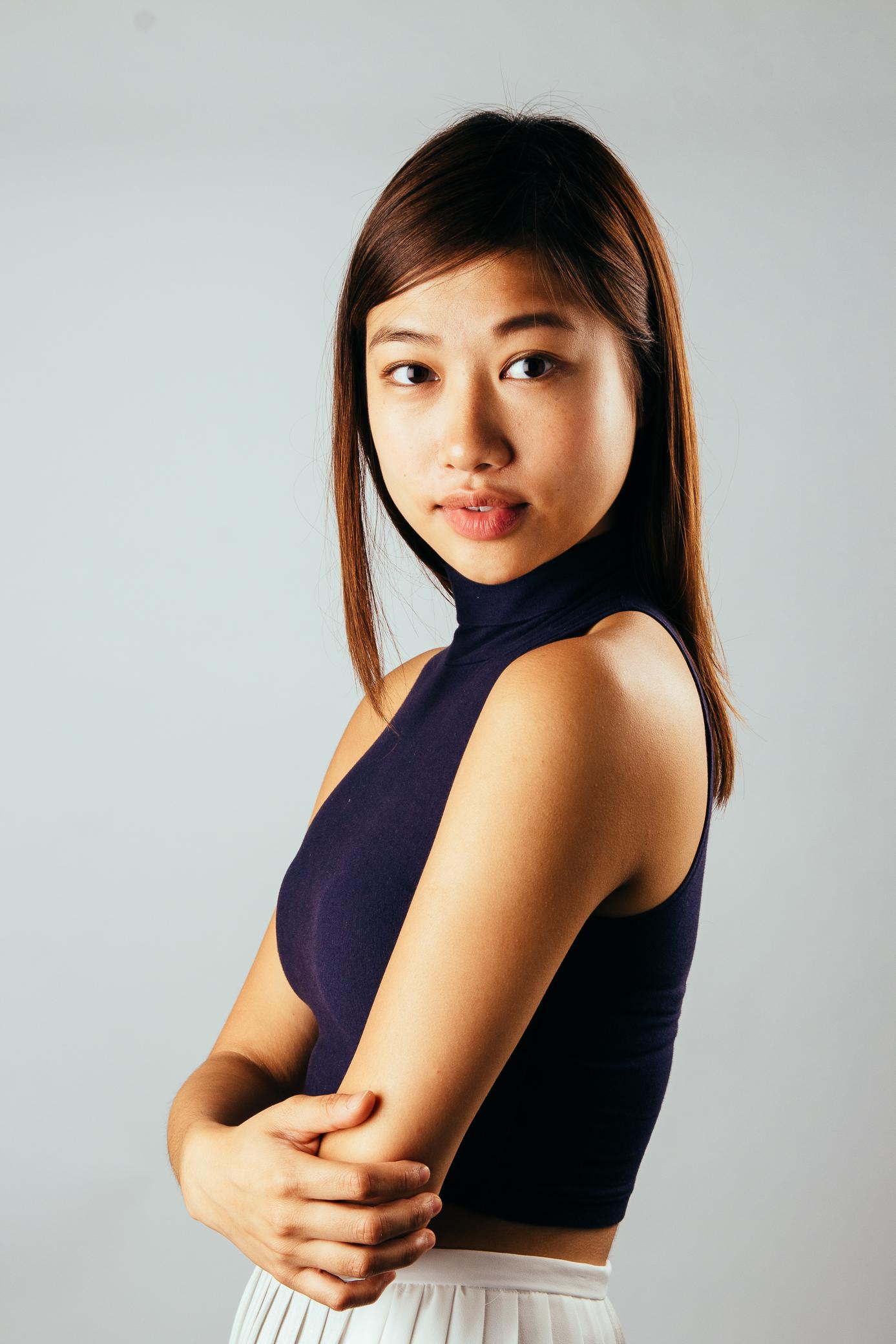 Leda Lee