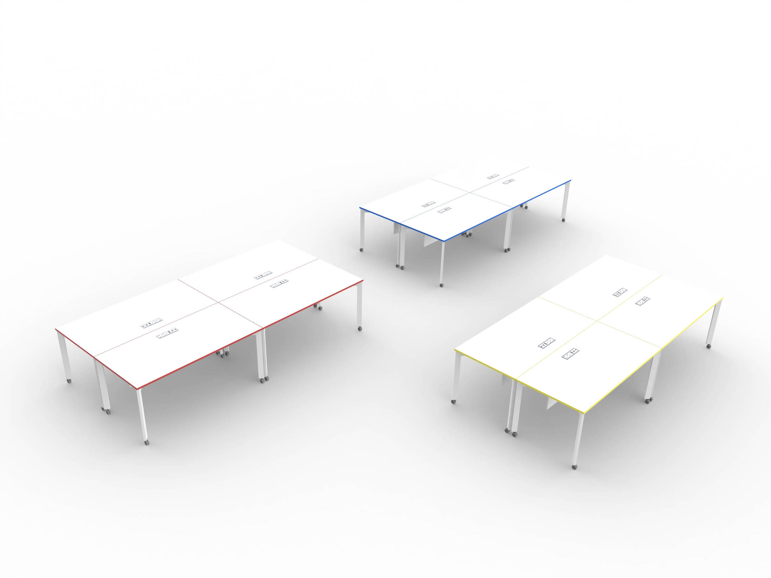 Network Table 5
