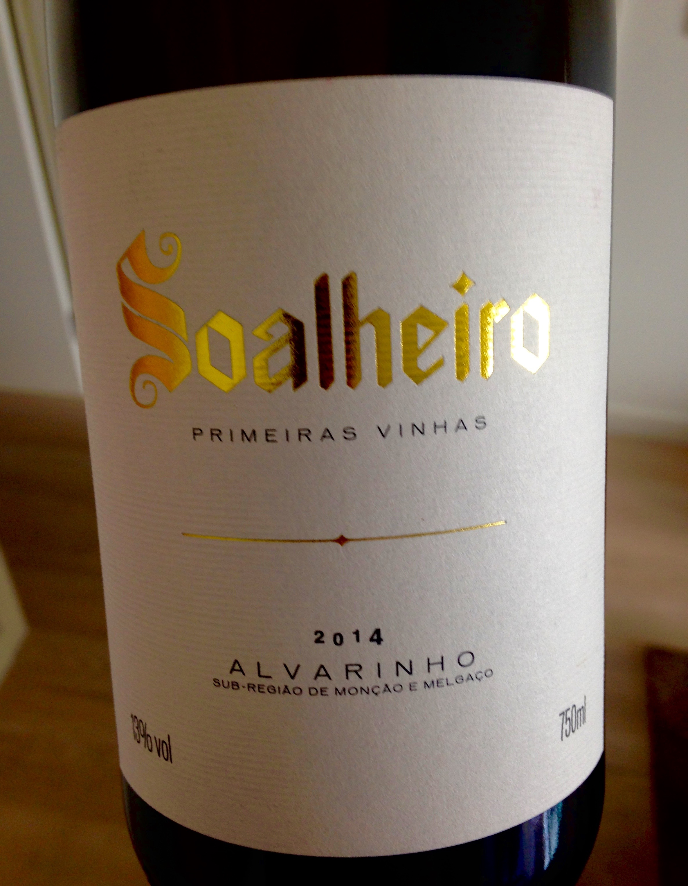 Primerias Vinhas (first vines)
