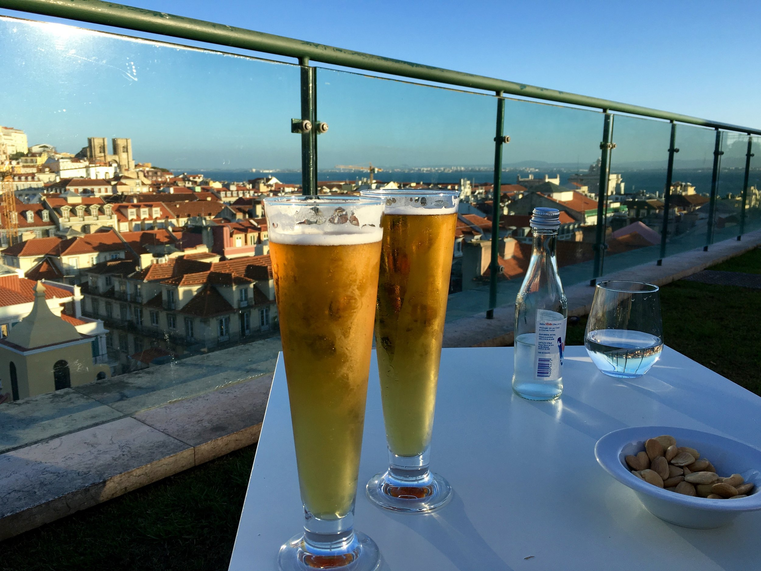 Bar Entretanto, Hotel do Chiado, Lisbon