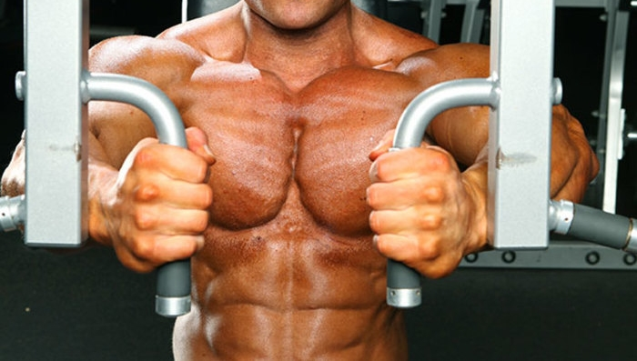Become Your Best - Chest