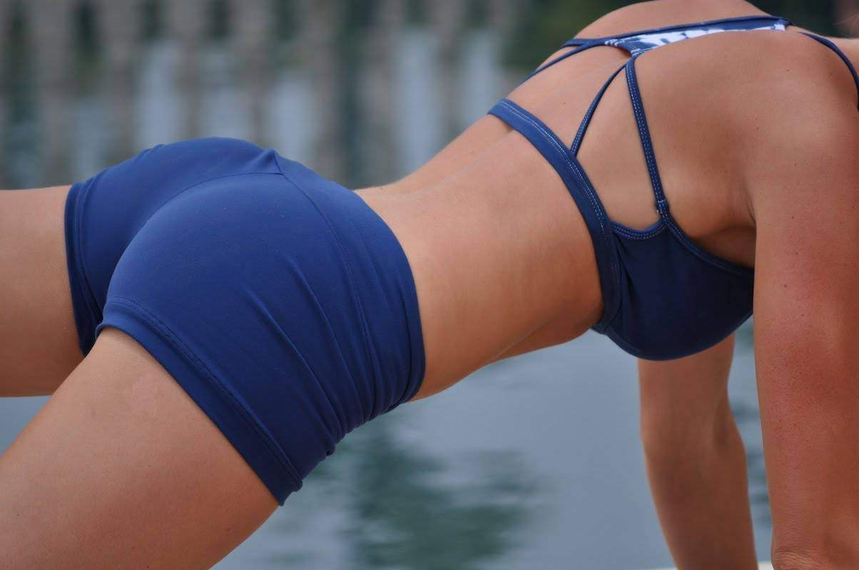 Shape Your Perfect Body - Glutes