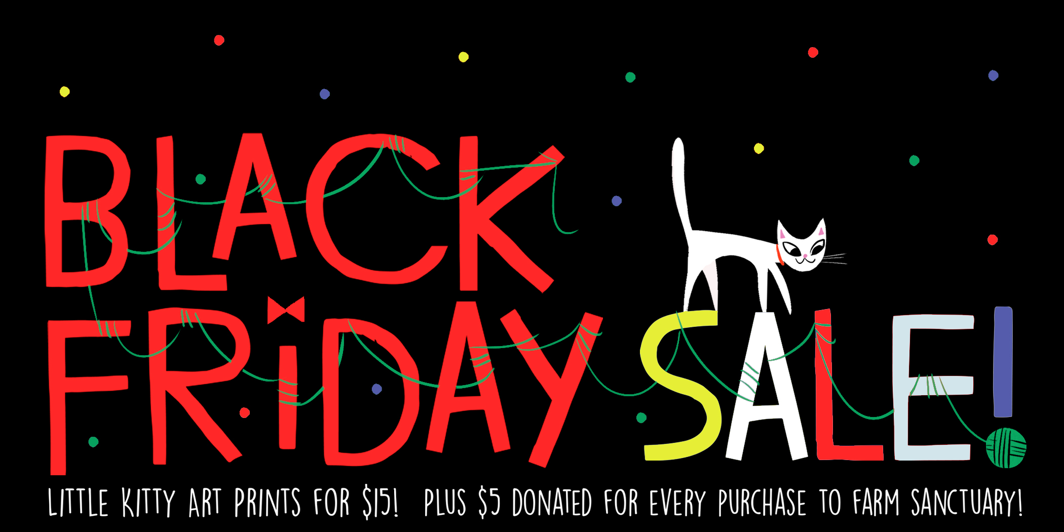 Black Friday Sale Hip-Hip