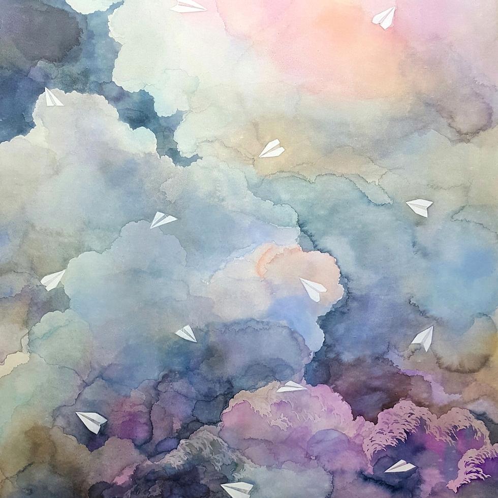 """""""Within Me"""" by Yuliya Martynova"""