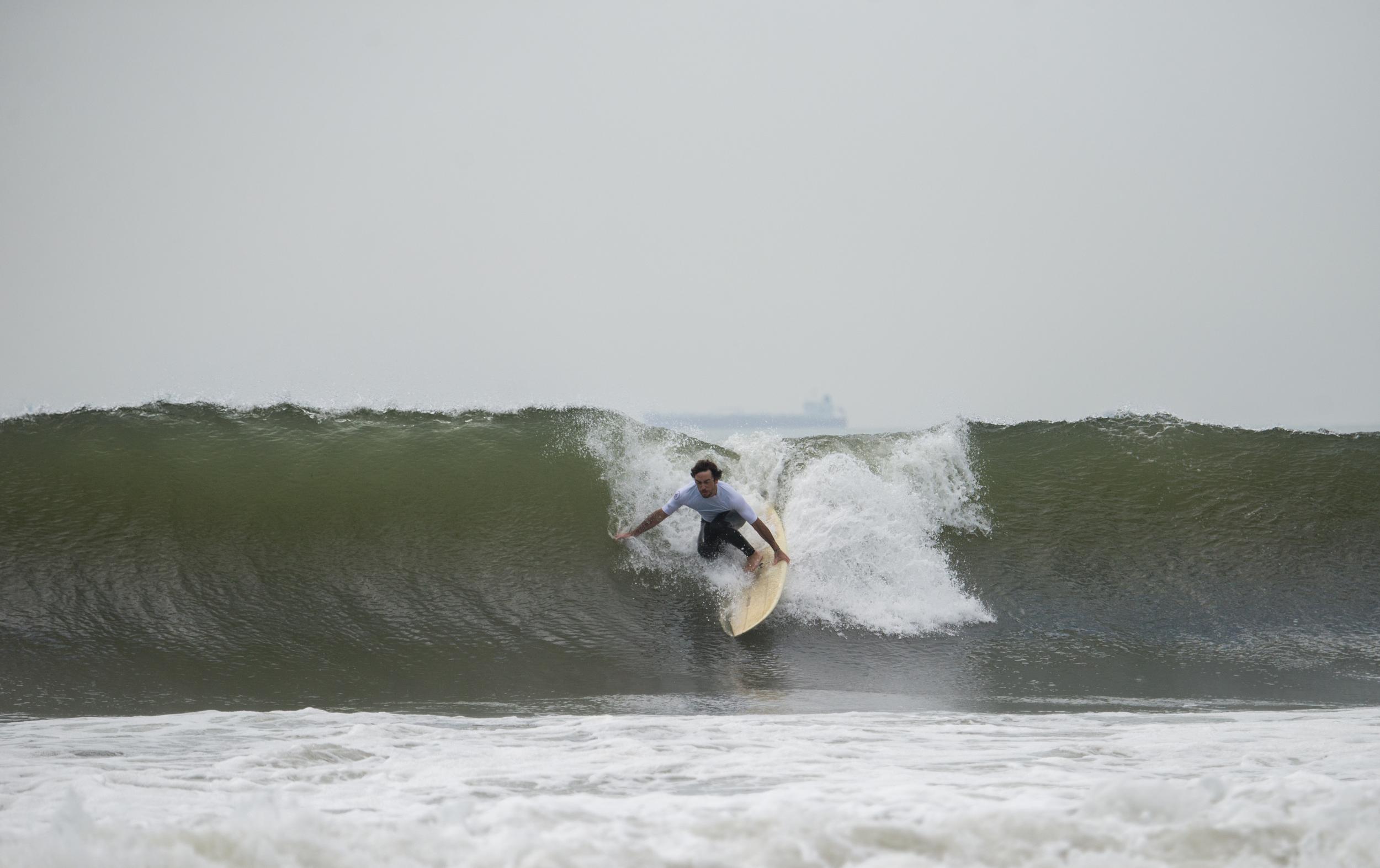Surfer: Brian Rea// Photo: AW