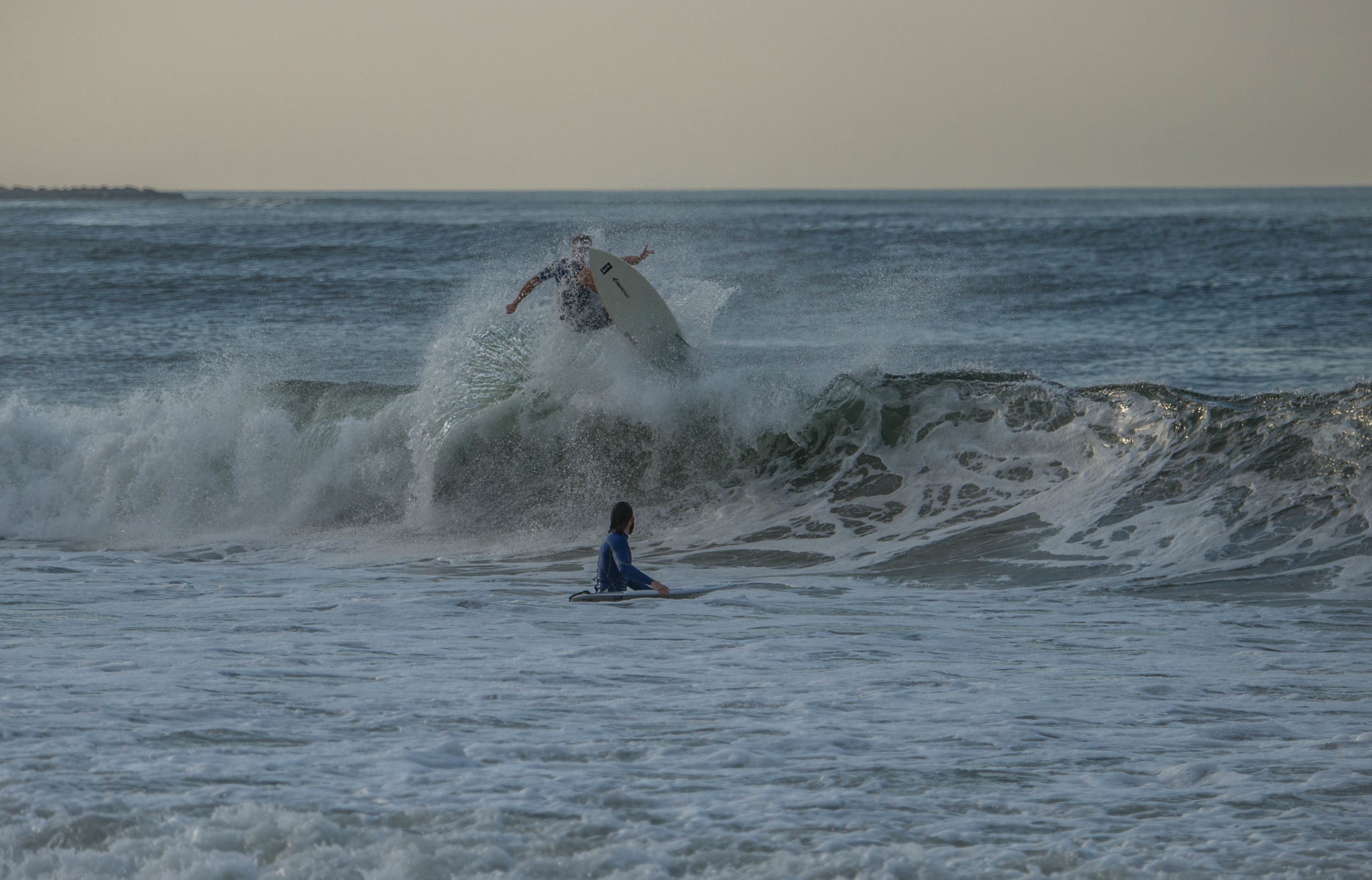 Surfer: Michael Reinhardt // Photo: AW