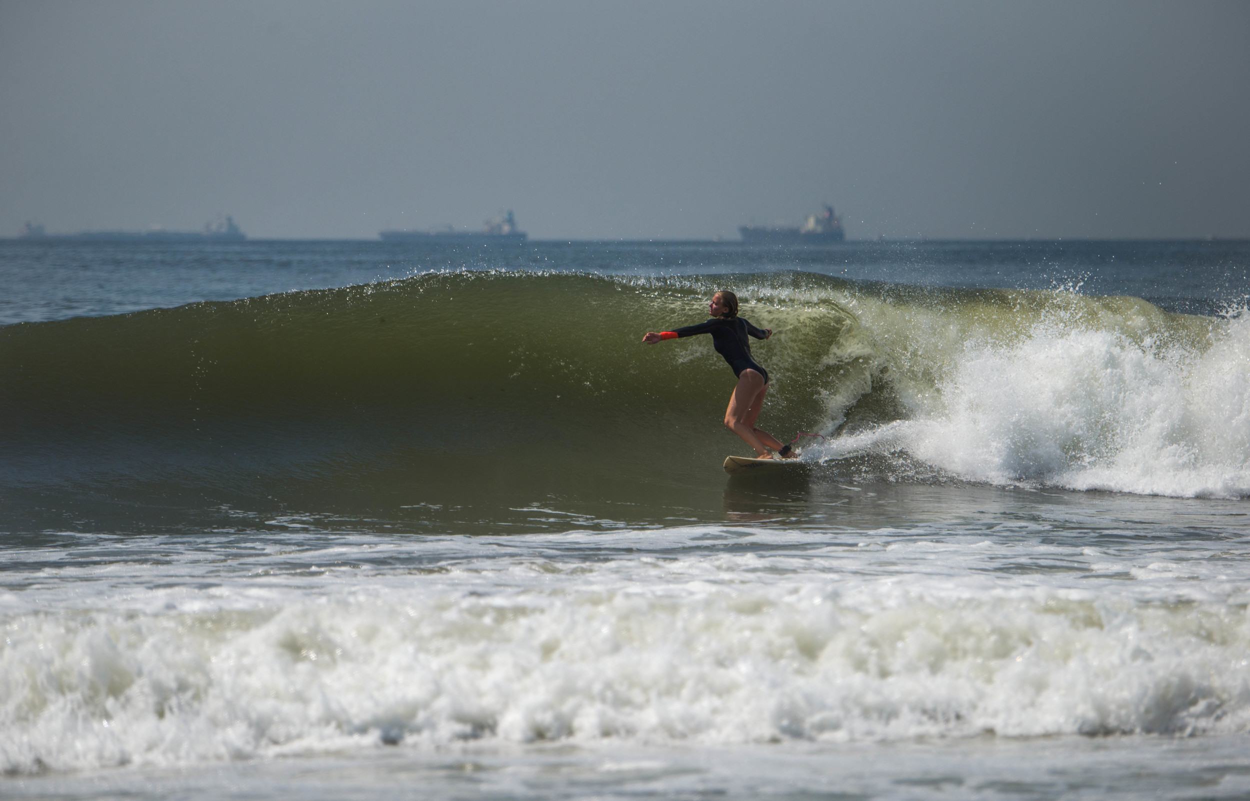 Surfer: Unknown // Photo: AW