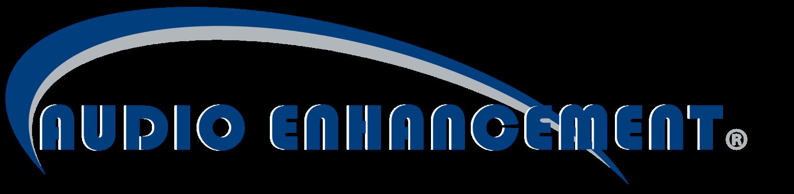 Audio Enhancement Logo V2014 Plain-01.png