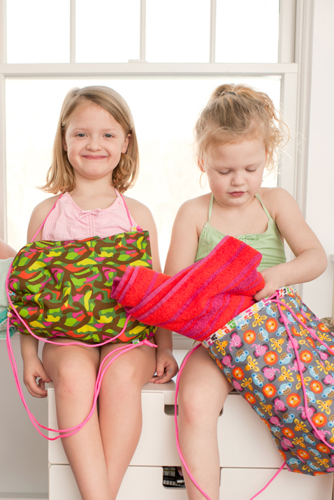 French Bull Kids Quilt Collection 2015