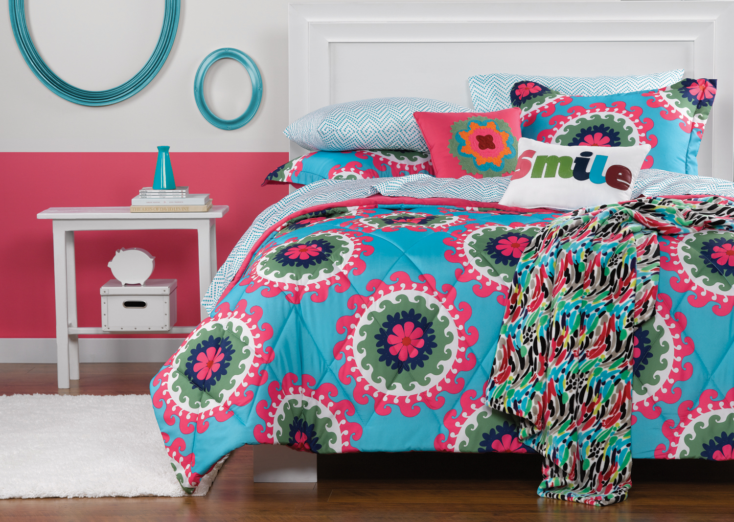 OUI by French Bull Bedding Collection for Target 2015