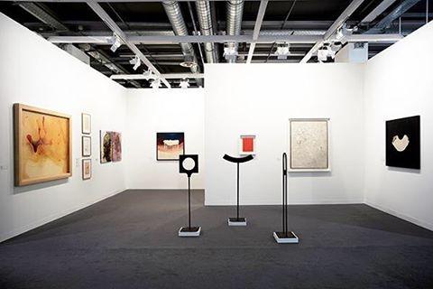 Come check out Fegus McCaffrey's sixth presentation at Art Basel 2016 starting June 14 until June 19 #artbasel #art #nyc #chelsea #526w26 #fergusmccaffrey