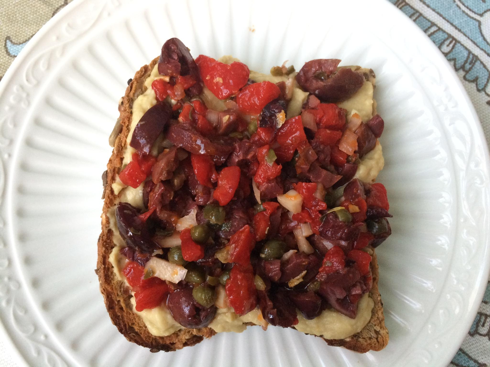 Gracious Vegan Muffaletta Olive Salad.jpg