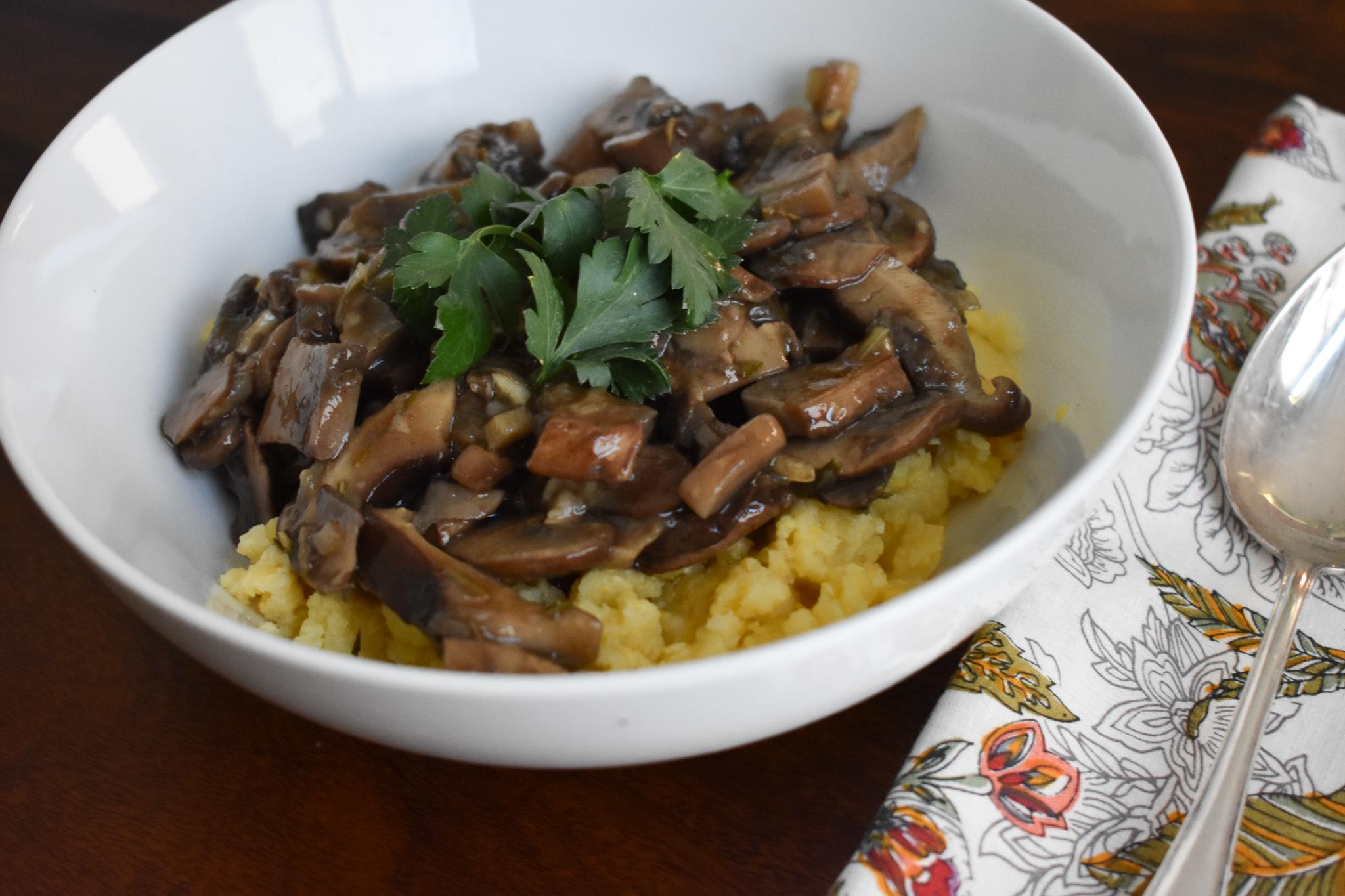 Polenta with Sauteed Mushrooms 3.jpg