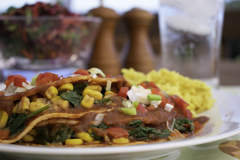 Corn-Pepper-Spinach Enchiladas.jpg