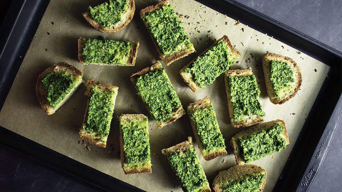 Kale pesto on bread 16x9.jpg