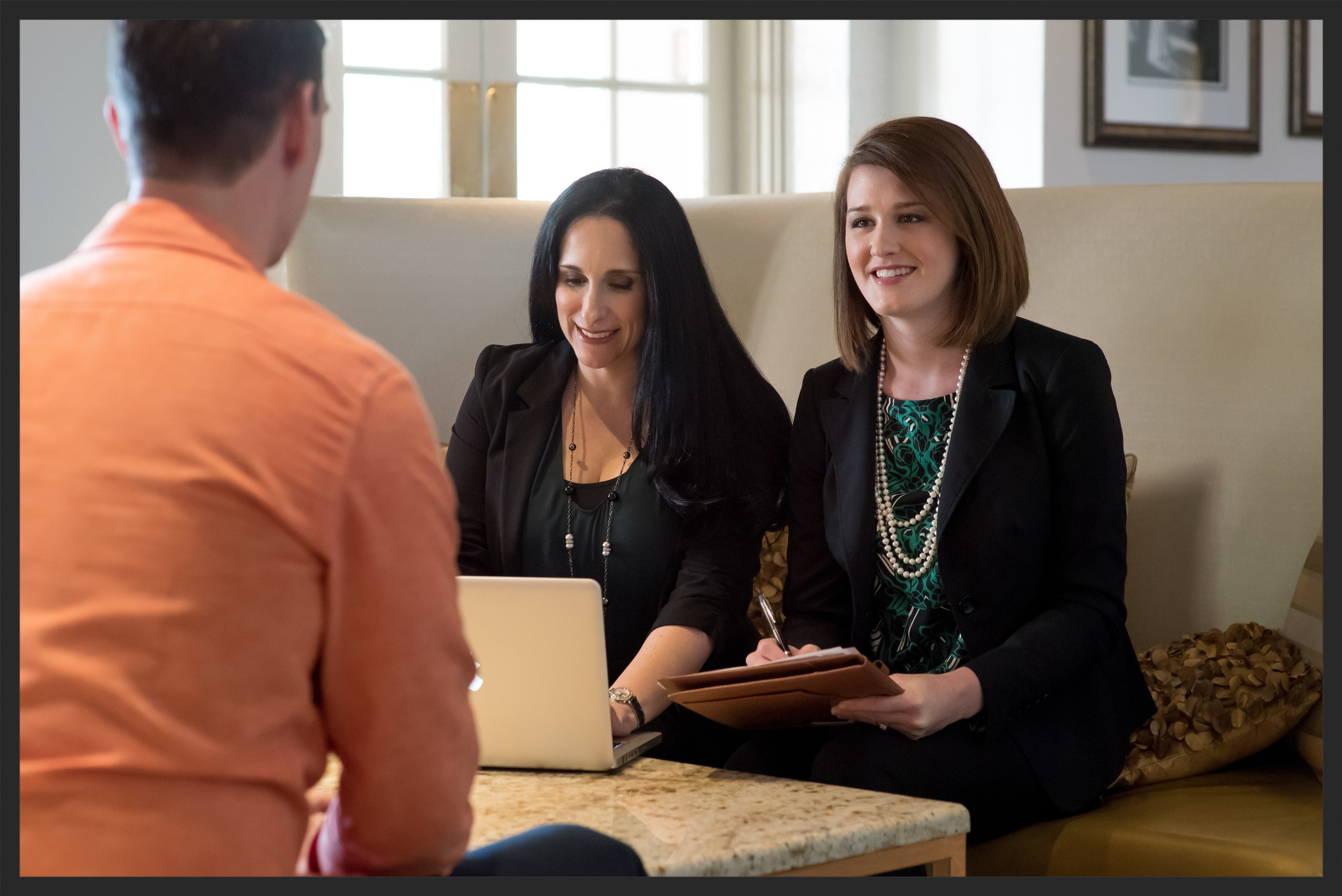Lissette Penrod and Jessica Stravino meet with every accounting and finance candidate to discuss open job opportunities in accounting and finance in the Tampa Bay Area, how the recruiting process works, their backgrounds in recruiting and job interviewing tips.