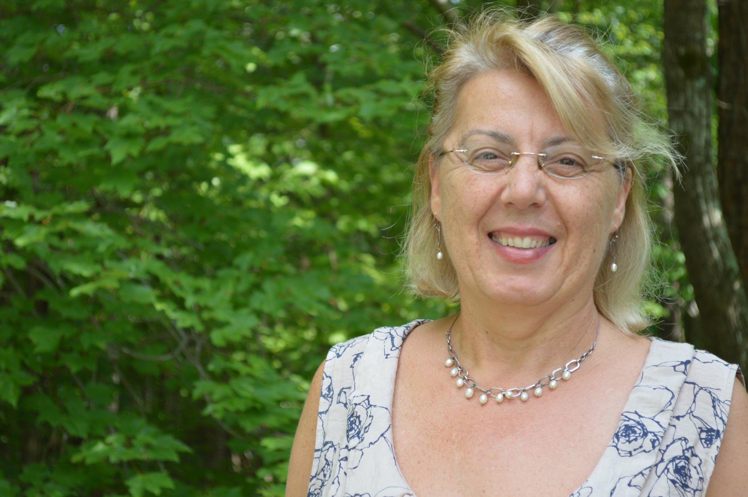 Lina Sibert