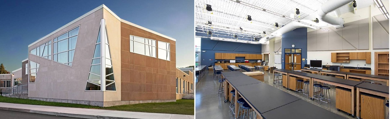 Watkins Glen CSD STEM Building Science, Tech, Engineering and Math