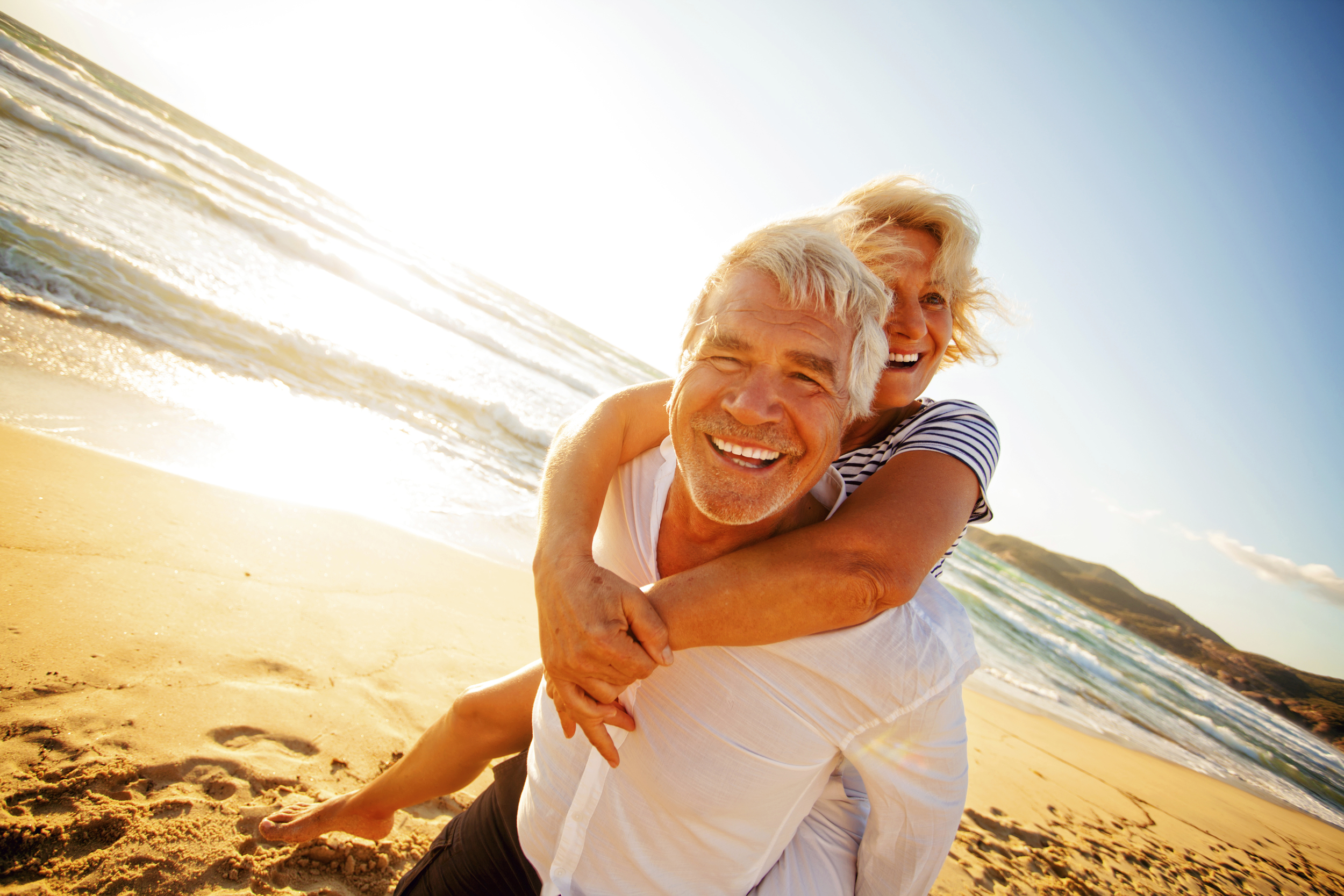 Dr. Dbouk can restore your smile with dental implants.