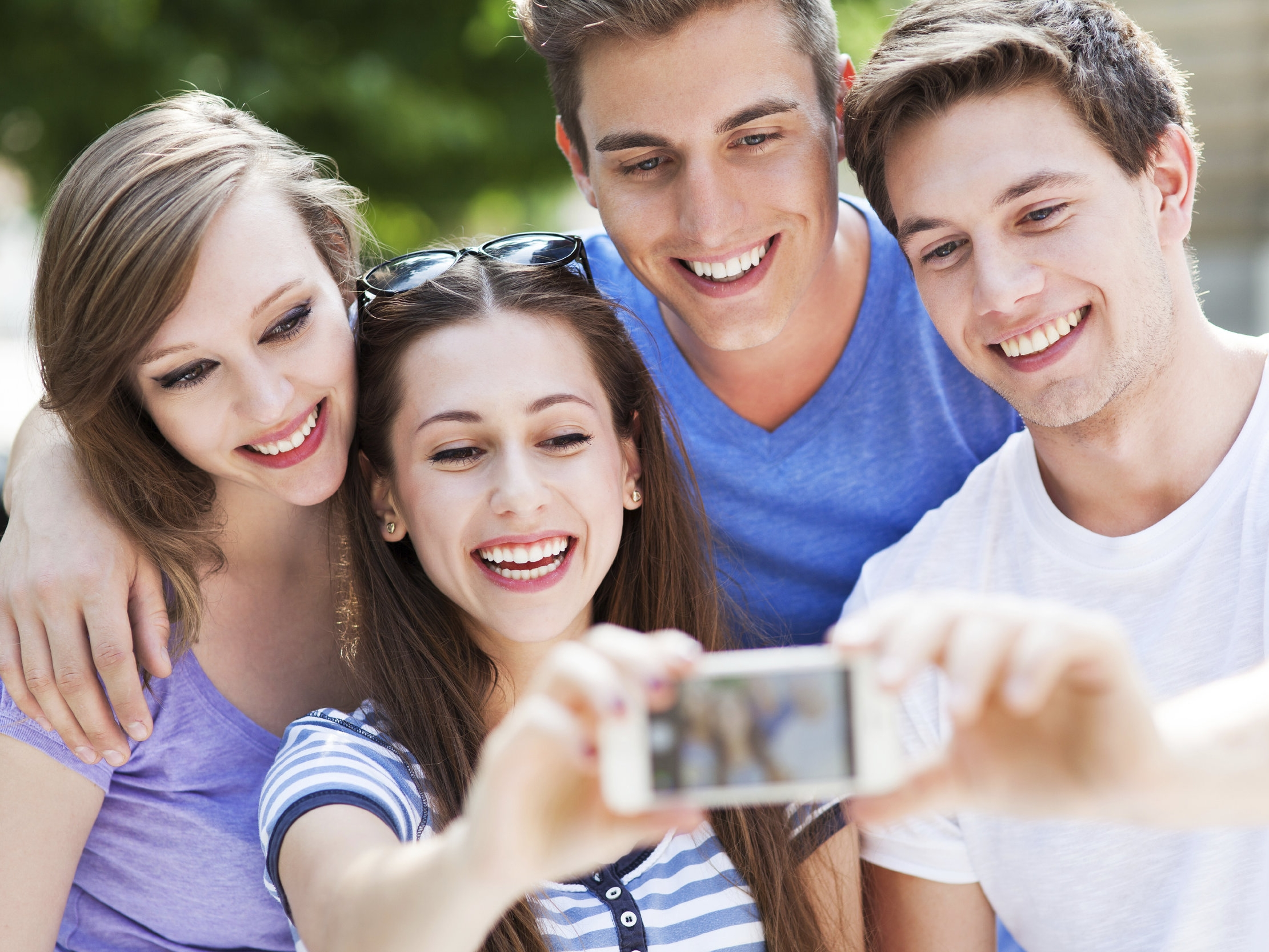 Straighter teeth can help resist gum disease and future dental problems.