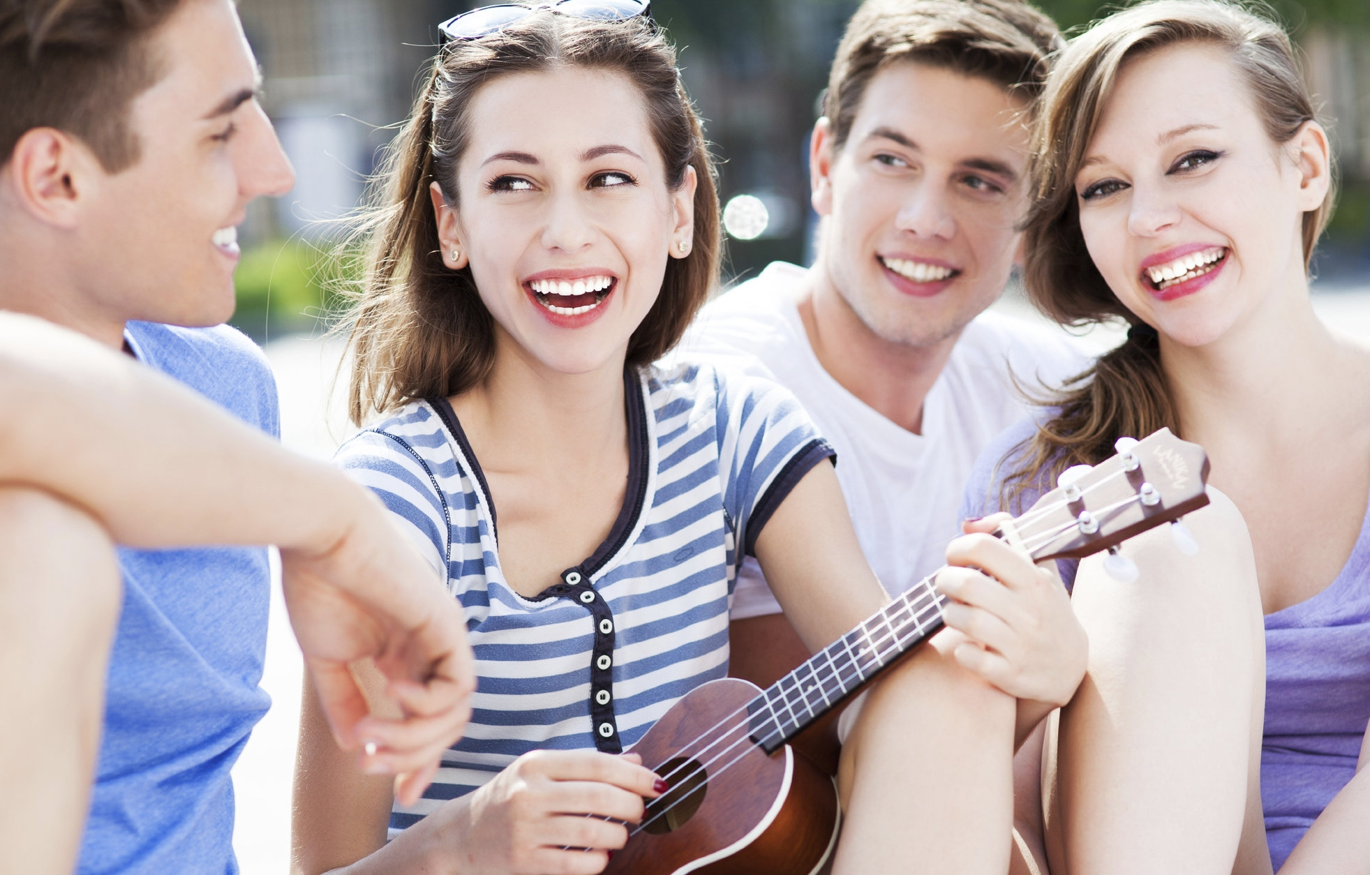 Orthodontics isn't just for kids. We may be able to help you straighten your smile as well.