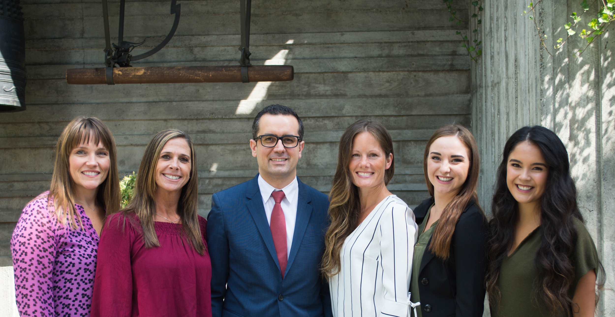 Your Seattle Dental Studio Team