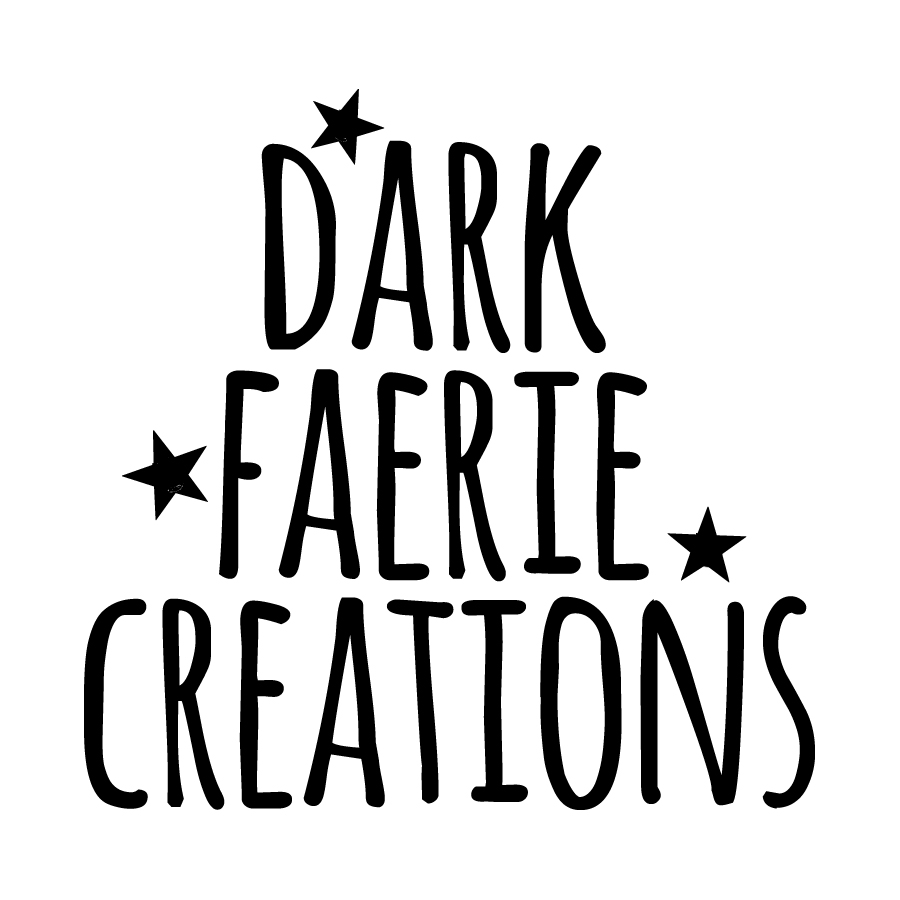 Dark Faerie Creations