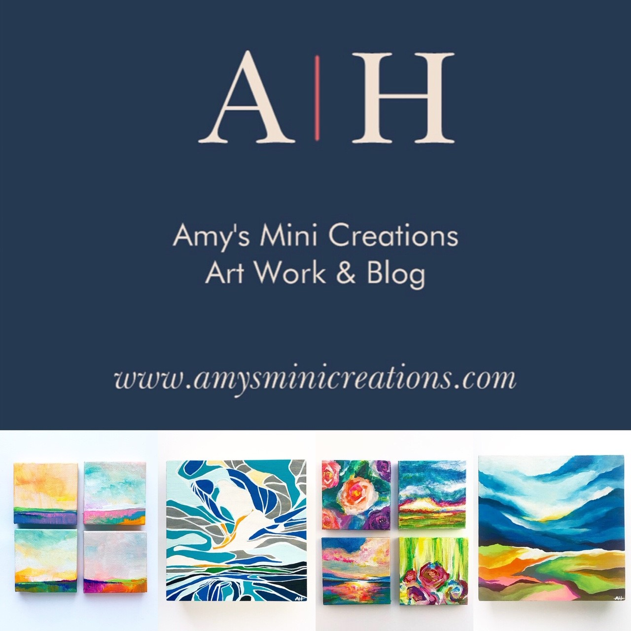 Amy's Mini Creations