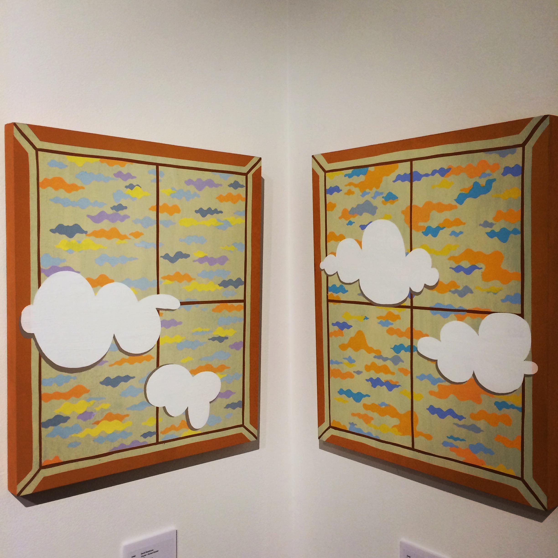 Clouds N Smoke (i & ii)