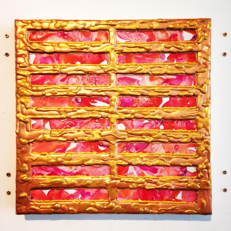 Meat Grid II