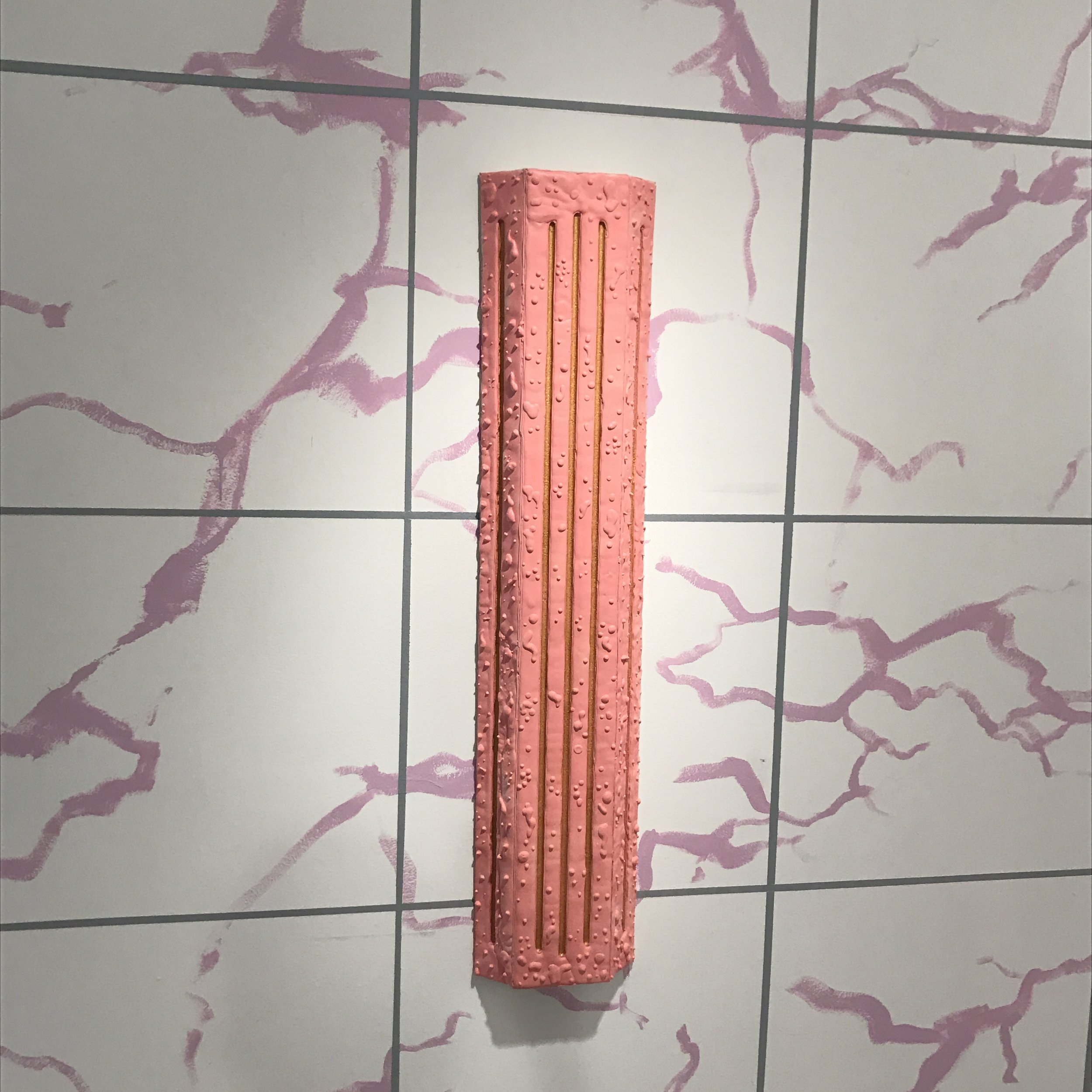 Blushing Column (1 of 6)