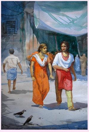 RajarShi Datta Roy