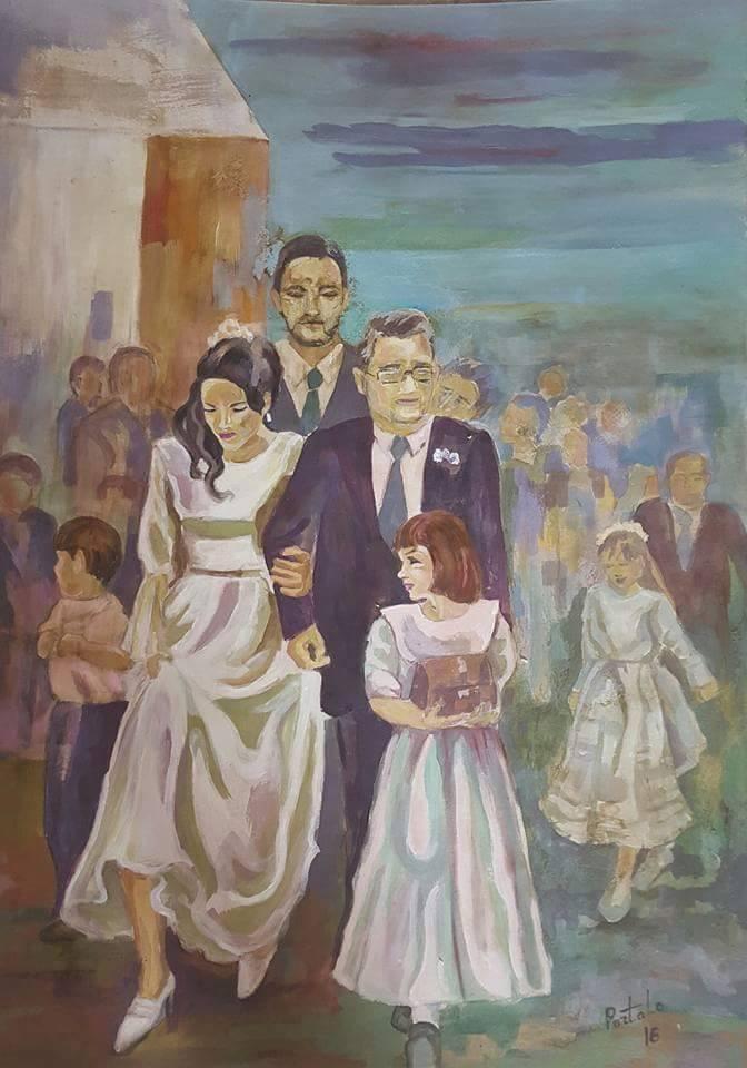 """""""La boda II"""""""