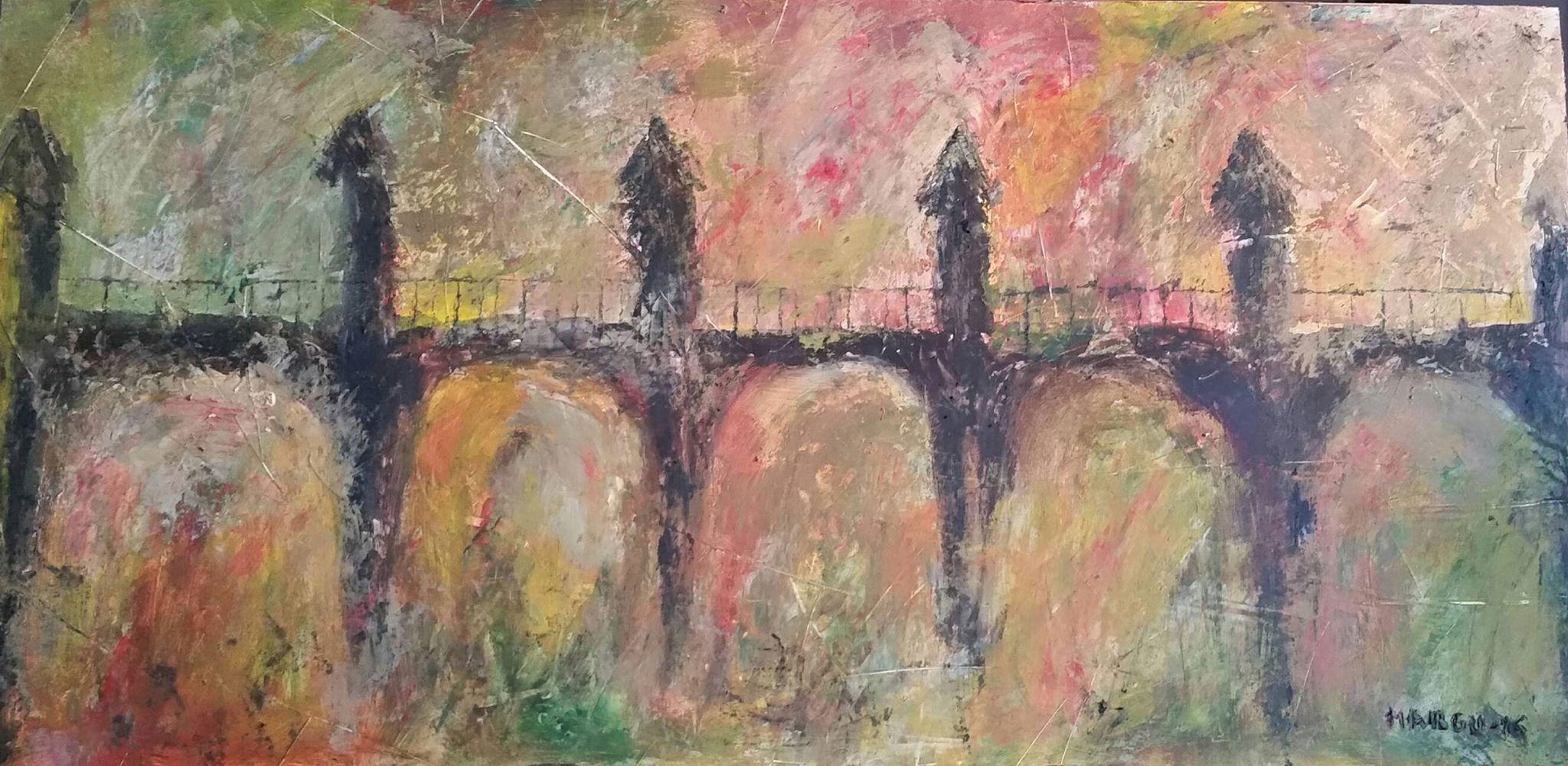 """""""En puente"""""""